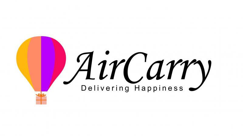 AirCarry.io charges a service fee to the shopper, for every successful delivery they receive by a Traveler.