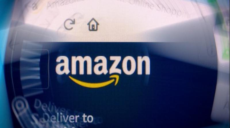 Amazon India will also become the authorised online sales channel for FRL stores. (Photo: ANI)