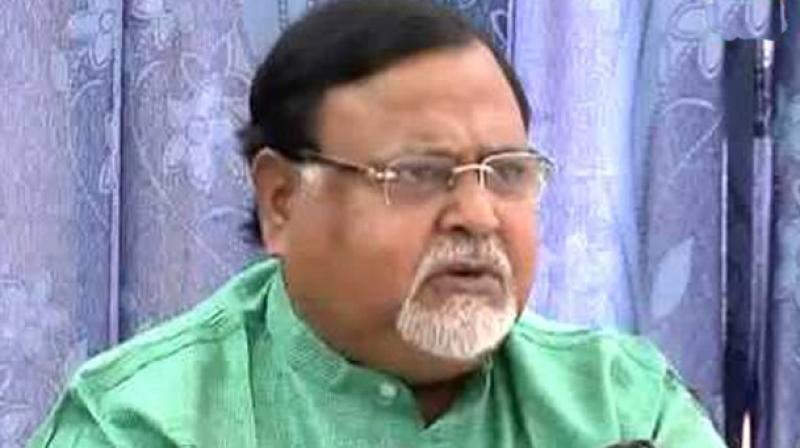 Partha Chatterjee (Photo: Screen Grab)