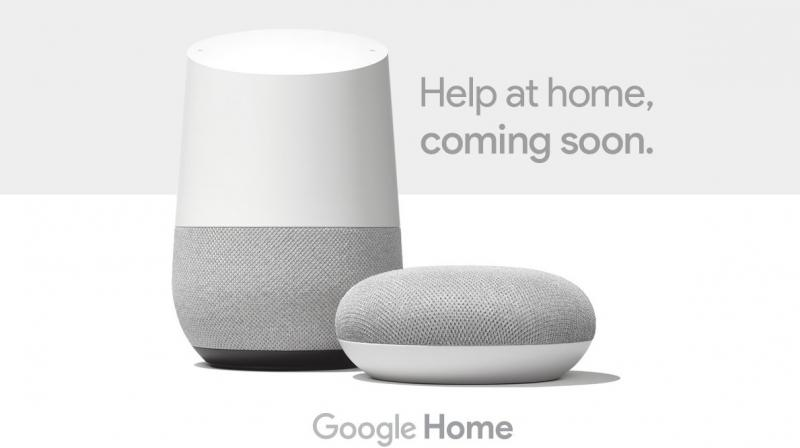 The feature is currently available on Chromecasts but not for any Google Home or Nest speaker. (Photo: AP/Eric Risberg)