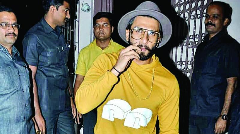 Gully Boy to be remade in Telugu?