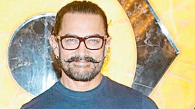 Aamir Khan at an event. (Photo: File)