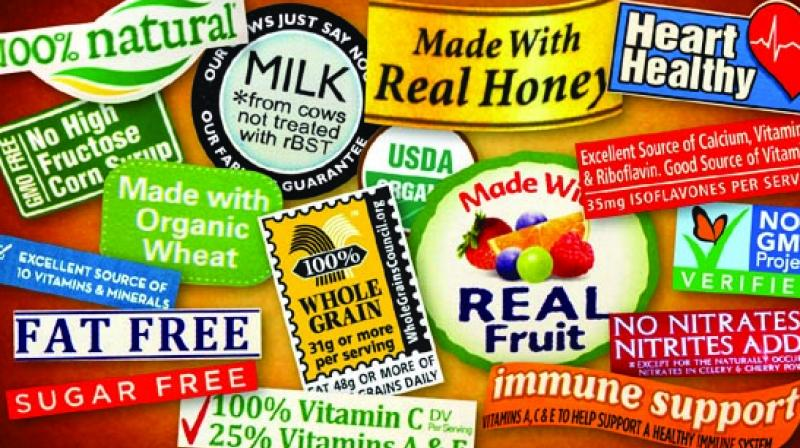 Front-of-package label designs, which are clear and impactful, play an important role in increasing awareness and shifting food-eating norms. At present, manufacturers are using varying formats of complicated nutrition labels that are not consumer friendly.