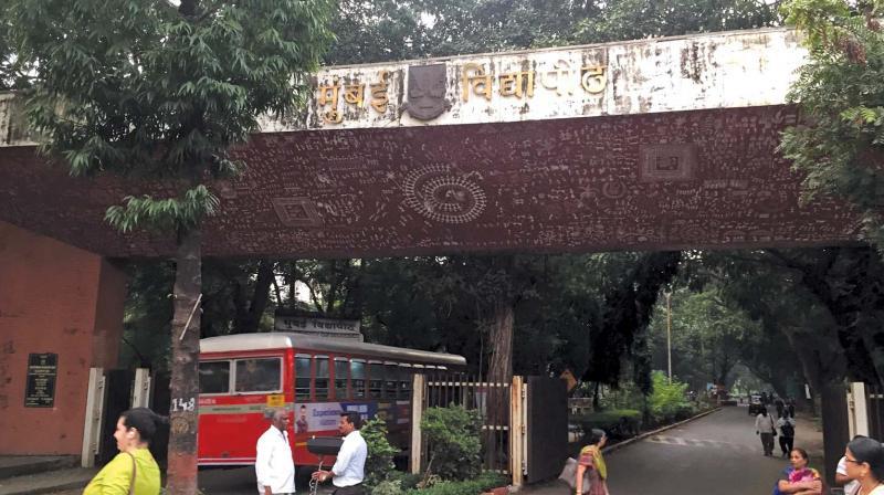 Mumbai University, Kalina.