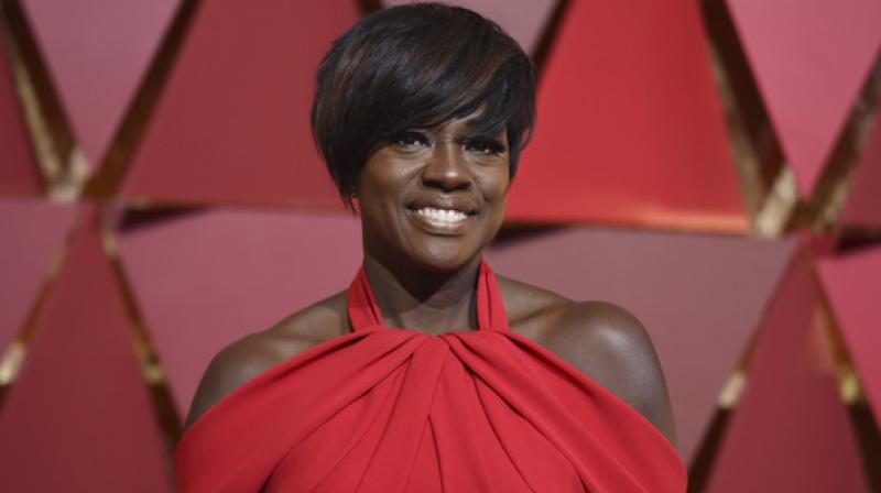 Viola is considered one of the best performers in Hollywood. (Photo: AP)