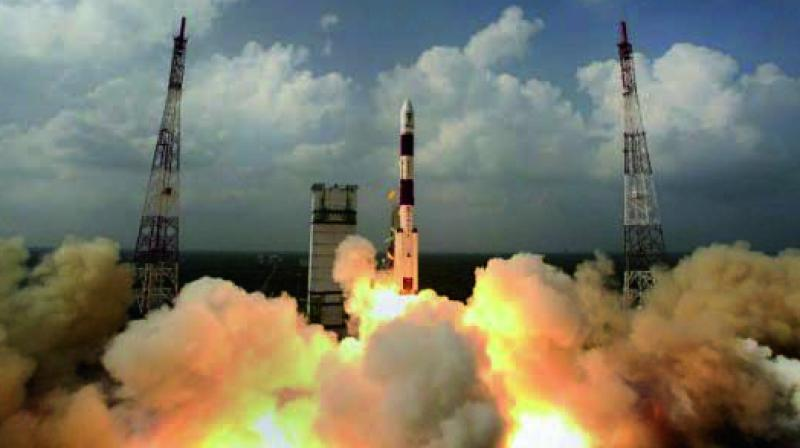 The effort is to make Indian industries proficient in space technology so that they can meet the demands of Indian and global markets.