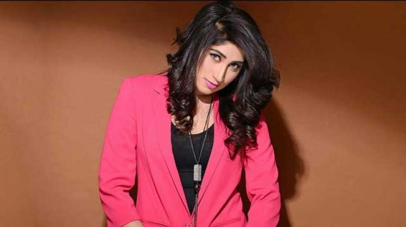 Qandeel was found strangled in her house in Multan, some 350 kilometres from Lahore, on July 16, 2016.