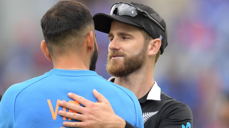 The Black Caps have been a team that is widely loved and respected and Smith has known no other way and wants the players to retain the legacy while competing hard. (Photo: AFP)