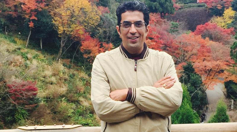 Rajat Khurana, Managing Director at ASICS INDIA. (Photo: File)