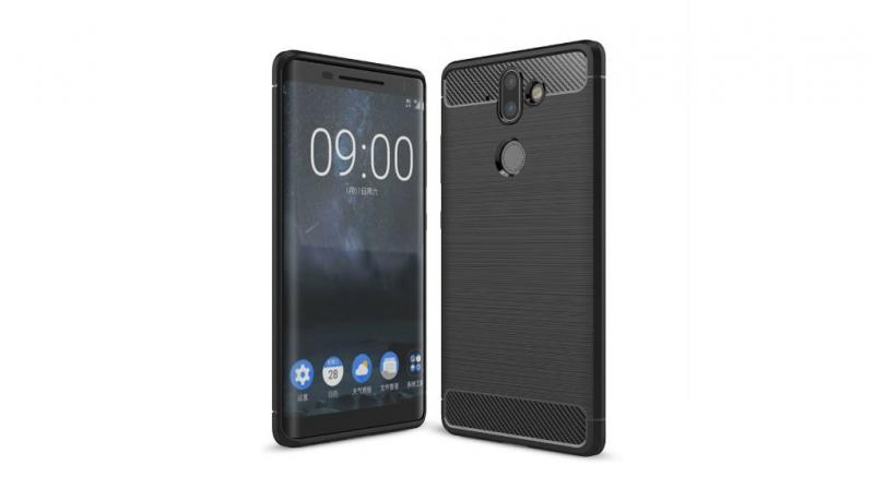 Nokia 9 is widely expected to launch at MWC 2018. Photo: Amazon UK