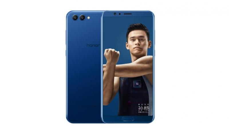 While benchmark scores often tell half the story, it clearly shows that Huawei has worked really hard to optimise the chipset for better management of resources. (Honor View 10 uses the Kirin 970 SoC)