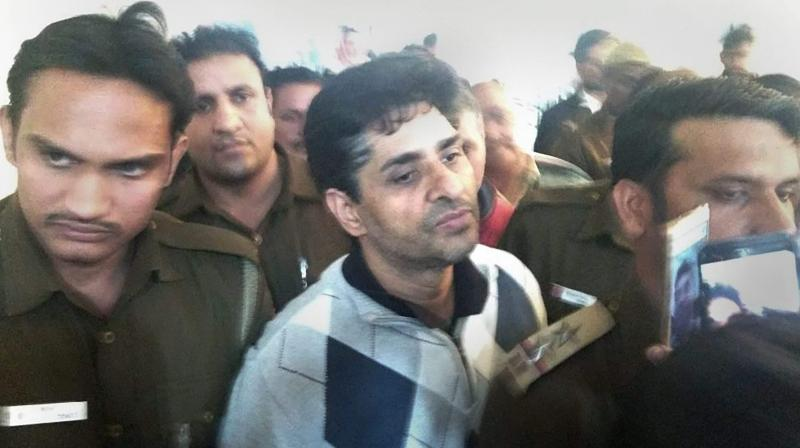 The court also observed that the relationship between Suhaib Ilyasi and his wife Anju were strained. (Photo: PTI)