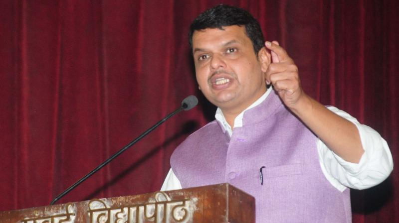 Sources in the BJP said that once the agreement on the issue is reached, official announcement of the date of Devendra Fadnavis' oath taking ceremony will be made.