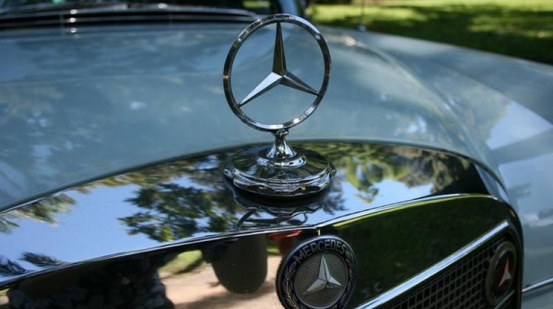 E-Class has sold over 41,000 units in India in over two decades and the Long Wheelbase E-Class has carved a niche of its own in the segment.