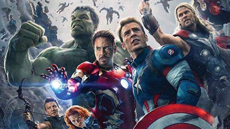 Shocking! Avengers: Endgame full movie leaked by TamilRockers before release