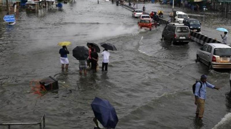 Kerala Chief Minister Pinarayi Vijayan said fishermen have been advised to reach safer coast by Friday, October 5. (Photo: AP)