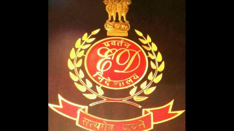 The ED has recently transferred shares seized worth approximately Rs. 6,600 crore to State Bank of India (SBI) led consortium as per the order of PMLA Special Court, Mumbai. (Image credit: Facebook)