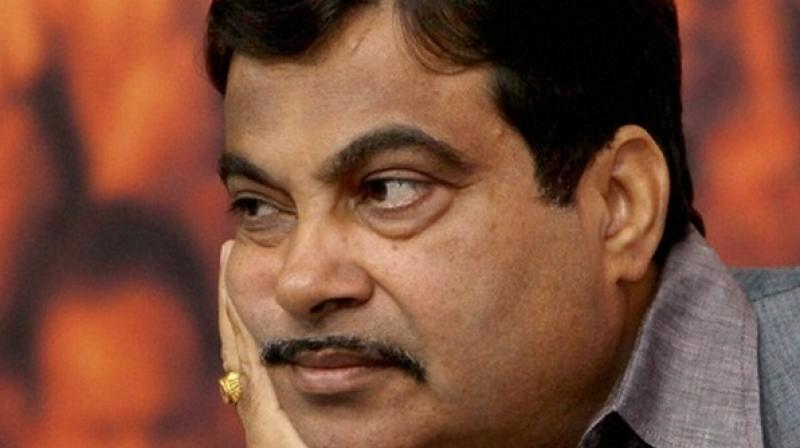 India's logistics sector stands to gain the most under the GST regime as costs will dip by almost 20 per cent, said Union Minister Nitin Gadkari.