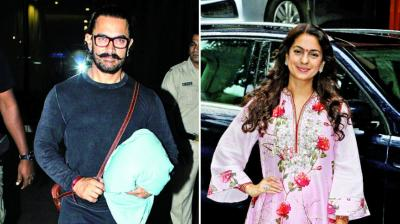 Aamir Khan is my inspiration, says Juhi Chawla
