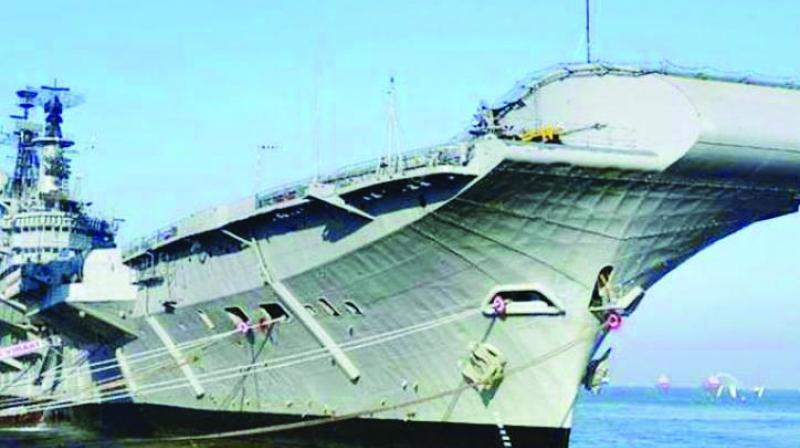 According to Navy sources, West Bengal has around 14,000 accounted boats but the unaccounted figure stands at least 6000 alone.