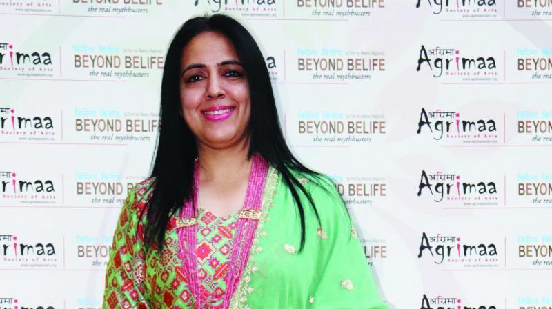 Beenu Rajput
