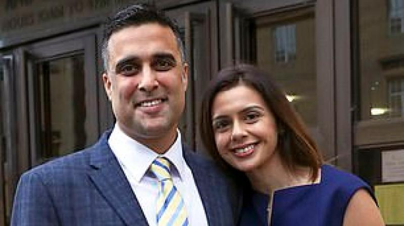 An Indian-origin Sikh couple living in the UK has won a landmark court battle after they were racially discriminated against by a local council that did not allow them to go for adoption, reported IANS. (Photo: AP)