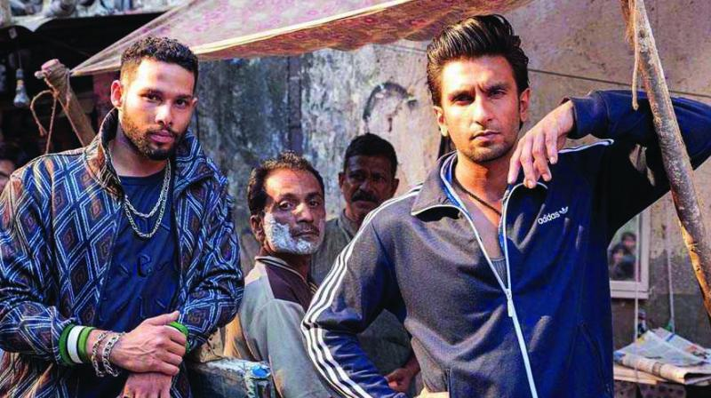 The Ritesh Sidhwani produced and Zoya Akhtar directed Gully Boy, starring Ranveer Singh and Alia Bhatt, is among those vying to win big at the 92nd Academy Awards.