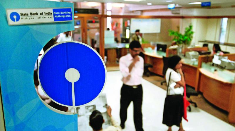 The country's largest lender, State Bank of India (SBI), on Tuesday disclosed that the central bank's inspection has found that it had under-reported bad loans by Rs 11,932 crore in 2018-19.