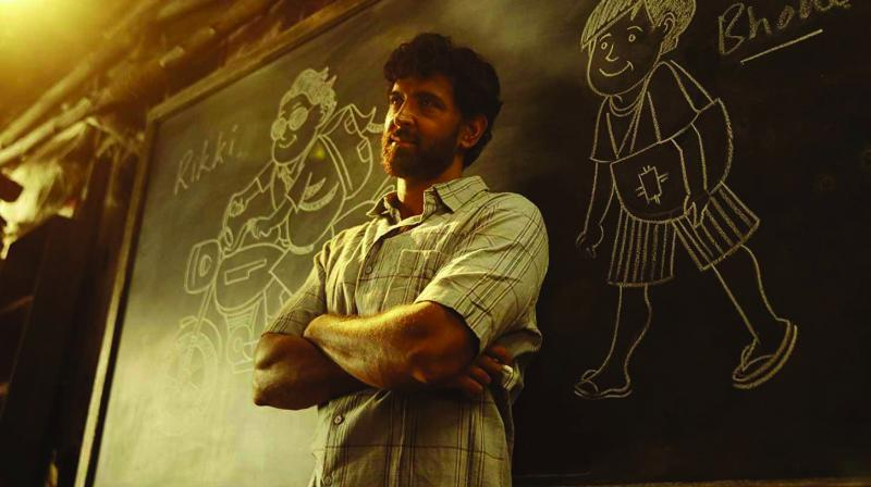 The Hrithik Roshan starrer Super 30 will now be made in English by a well-known Hollywood studio.