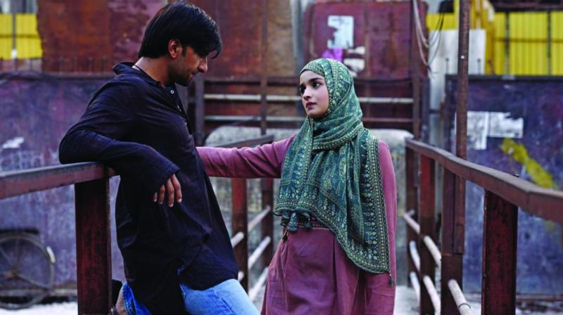 Zoya Akhtar's Gully Boy has been booted out of the Oscar race.