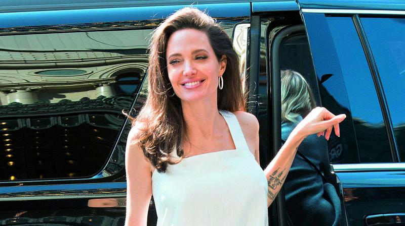 Oscar-winning actress Angelina Jolie found out through genetic testing that she is at high risk for breast cancer. She ultimately decided to undergo and a prophylactic bilateral mastectomy to reduce her risk of developing the disease.