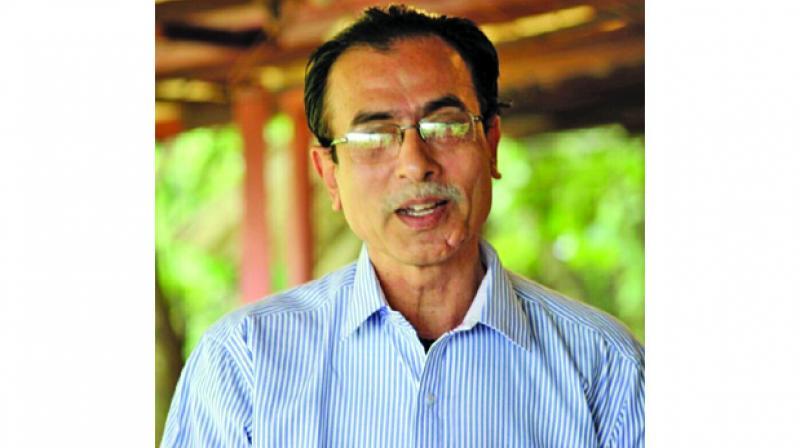 Rajan Khan
