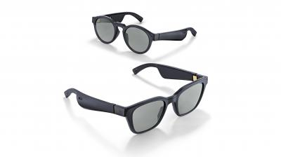These BOSE sunglasses are unlike anything you've seen or heard before