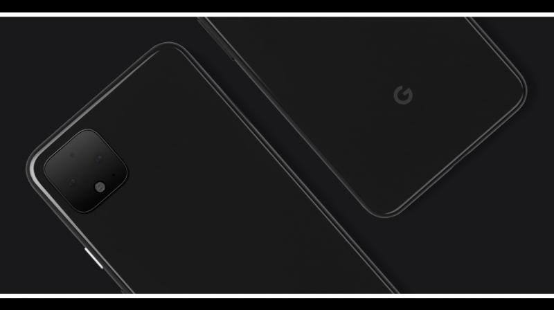 The Pixel 4 will have a 5.7-inch FHD+ OLED display while the Pixel 4 XL will have a 6.3-inch QHD+ OLED display.