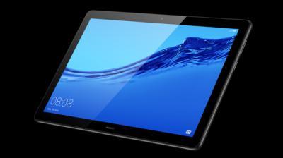 Huawei Earphone AM 12 to come free with HUAWEI MediaPad T5