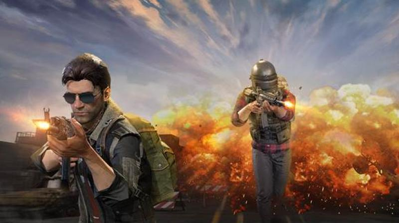Going for hot drops does add to one's experience in playing the game as it was meant to be, a battle royale.