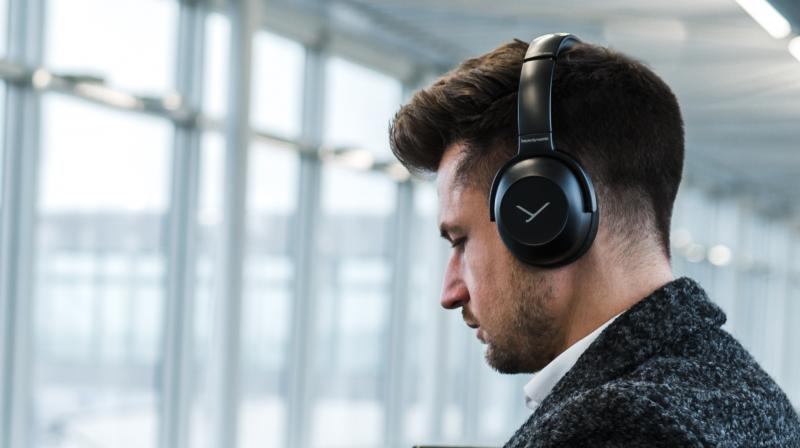 Active noise cancelling and dynamic sound personalization now go hand in hand.