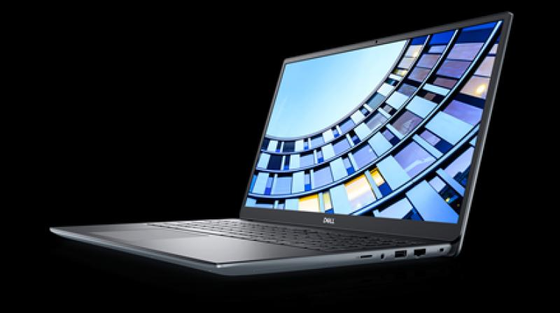 Dell has also upgraded many other Inspiron systems with new 10th Gen Intel Core processors.