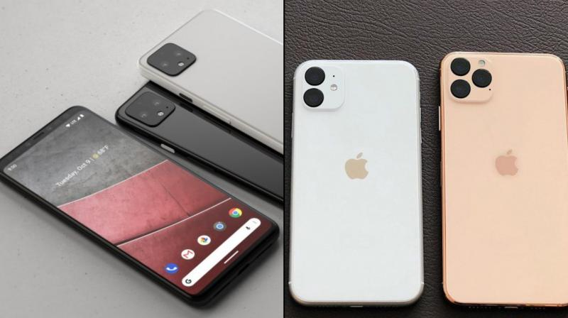 The Pixel 4 is rumoured to be released in October and while that isn't very far away, multiple teasers and leaks have made sure that people know most of what to expect from the new phone, from specs to services.