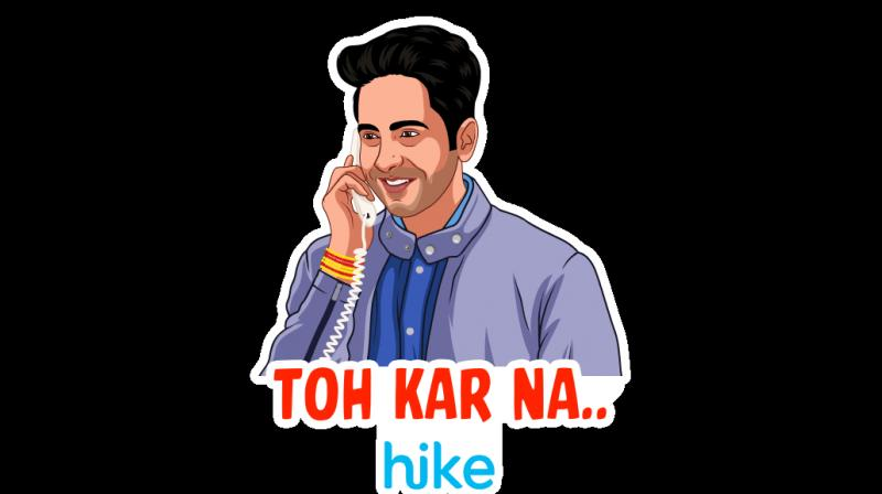The new stickers will be an addition to their popular list of Bollywood avatars on the platform.