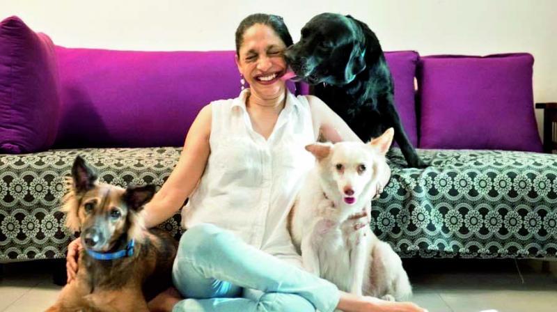 Renuka Jaypal, founder of Tail Alert