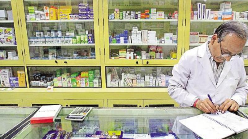Limiting antimicrobial resistance is a strategic goal of the WHO and countries worldwide (Photo: AFP)