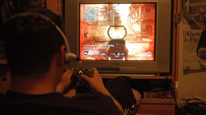 Call of Duty's various games are among the most popular (Photo | US Air Force - Anthony J Hyatt)