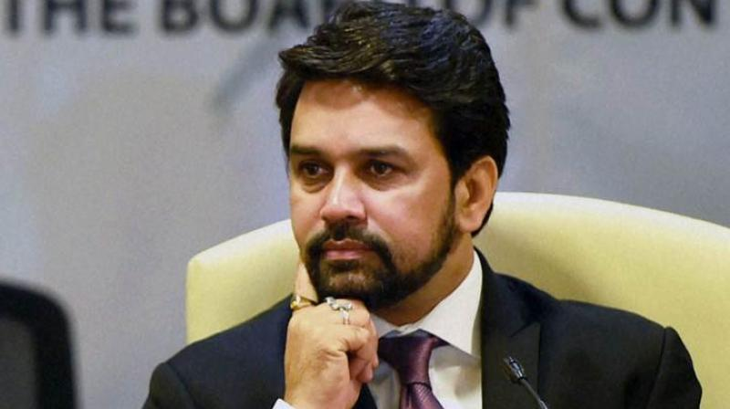 SC also said that the BCCI and state board officials failed to implement its orders to bring transparency and accountability in cricket body. (Photo: PTI)