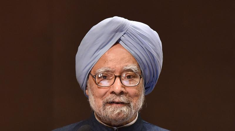 Manmohan Singh develops reaction to medication; Stable and under observation: Hospital sources