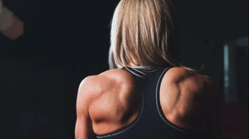 Maintaining muscle health becomes more important as one ages. (Photo: Representational/ Pexels)