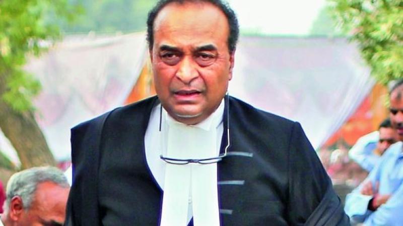 Attorney General Mukul Rohatgi (Photo: PTI/File)