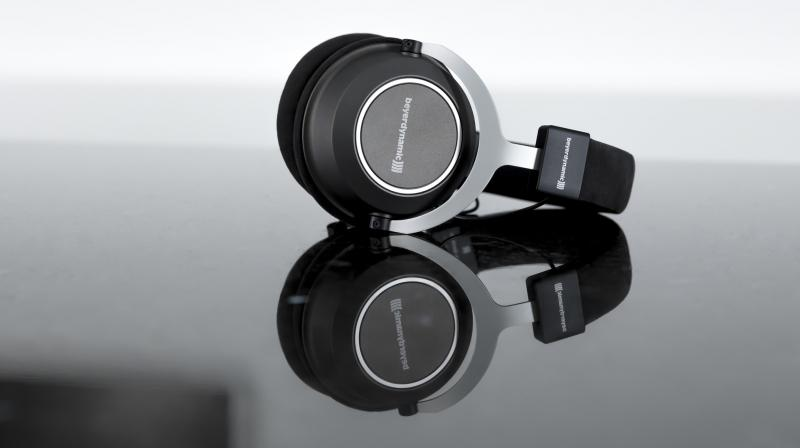 The Amiron headphones are supported by MIY app which is useful in setting a particular sound profile.