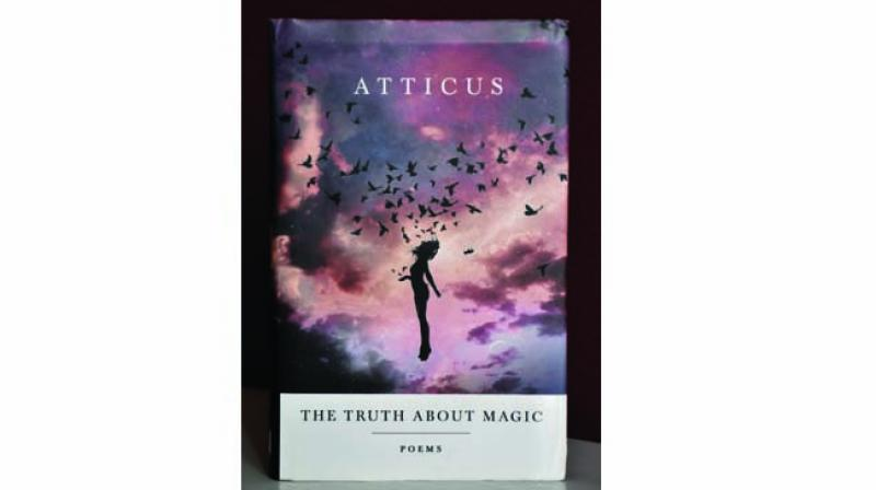 The Truth About Magic by Atticus, Publisher: Hachette India, Pp.247, Rs 699