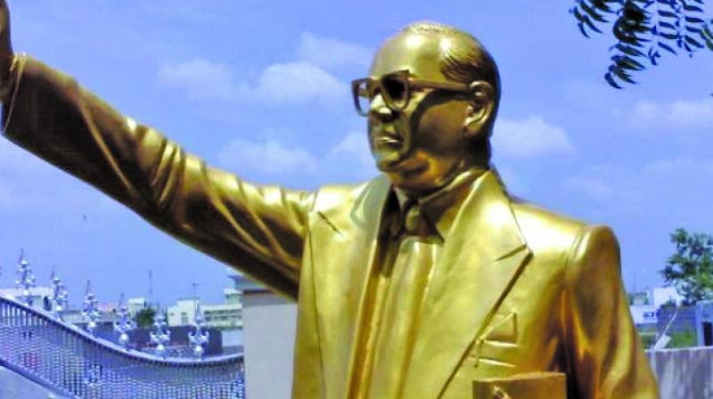 The issue of the Ambedkar memorial falling under CRZ would be tabled at the Maharashtra Coastal Zone Management Authority's (MCZMA) agenda on Tuesday.